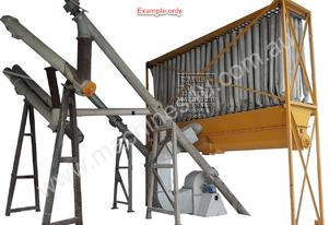 Concrete Dust Collector