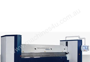 Schroder SPB EVOLUTION FOLDING MACHINE