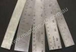 RULER 1000X35X1.5MM METRIC SS
