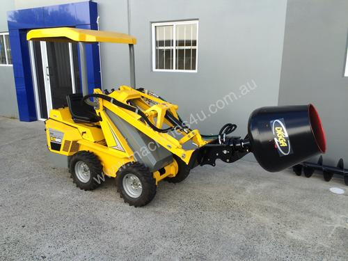 GOLD COAST Fencer Package PUMA Skidsteer NEW