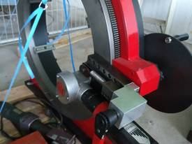 Pipe Cutter Orbital - picture0' - Click to enlarge