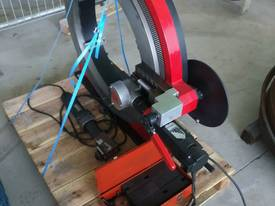 Pipe Cutter Orbital - picture1' - Click to enlarge