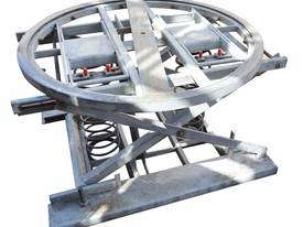 Pallet Lifter (Galvanised)