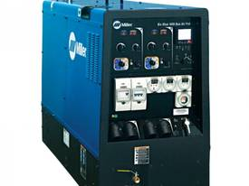 Miller Big Blue 800X Duo Air Pak - picture0' - Click to enlarge