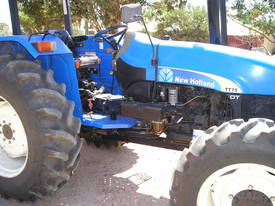 NEW HOLLAND TT75 - picture2' - Click to enlarge