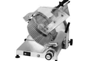 Brice C30E Manual Gravity Feed Slicer