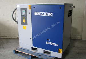 Air Rotary Screw Compressor 22kW