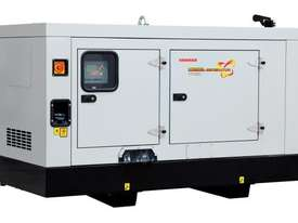 New Yanmar YH440DSLS 1 Phase Generator 29.2KVA - picture2' - Click to enlarge
