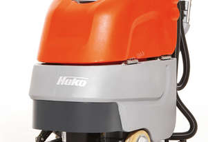 FLOOR SCRUBBING MACHINE/CARPET STEAM CLEANING MACH