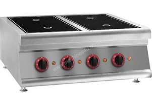 Electmax 4 Element Ceramic Cooktop THP-4