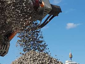 Impact Crusher for Hire Wet Hire we come to you - picture12' - Click to enlarge