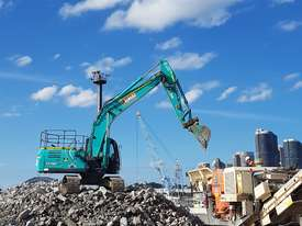 Impact Crusher for Hire Wet Hire we come to you - picture13' - Click to enlarge