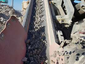 Impact Crusher for Hire Wet Hire we come to you - picture14' - Click to enlarge
