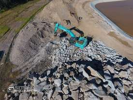 Impact Crusher for Hire Wet Hire we come to you - picture11' - Click to enlarge