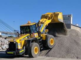 Impact Crusher for Hire Wet Hire we come to you - picture10' - Click to enlarge