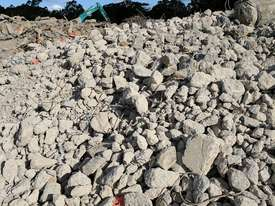 Impact Crusher for Hire Wet Hire we come to you - picture17' - Click to enlarge