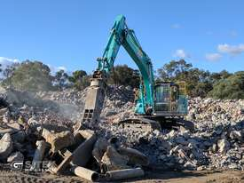 Impact Crusher for Hire Wet Hire we come to you - picture2' - Click to enlarge