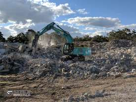 Impact Crusher for Hire Wet Hire we come to you - picture7' - Click to enlarge