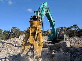 Impact Crusher for Hire Wet Hire we come to you - picture19' - Click to enlarge