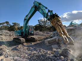 Impact Crusher for Hire Wet Hire we come to you - picture4' - Click to enlarge
