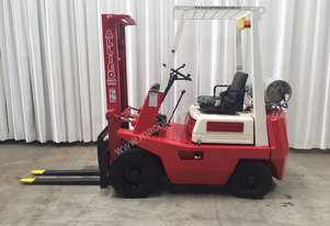 LIFTCO USED LPG FORKLIFT