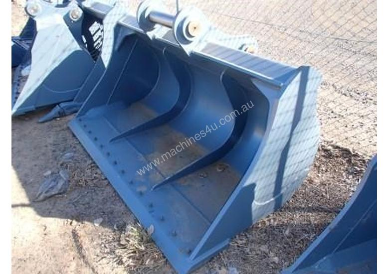 ROO ATTACHMENTS 30 TONN Bucket-GP Attachments