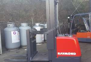 Raymond Gofer Order Picker 3835mm Lift height