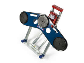 Makinex Powered Hand Truck - Glass Sucker Attachment - picture1' - Click to enlarge