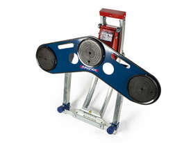 Makinex Powered Hand Truck - Glass Sucker Attachment - picture3' - Click to enlarge