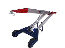 Makinex Powered Hand Truck - Glass Sucker Attachment - picture4' - Click to enlarge