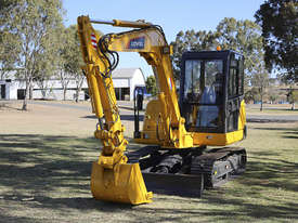 NEW LOVOL  FR60E  6 tonne  Excavator  tracked   including 2 year full warranty   - picture1' - Click to enlarge