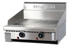 Goldstein GPGDB-24 610MM GRIDDLE (NG)