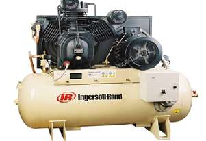 Ingersoll Rand 3000E30/12 66cfm Reciprocating Air Compressor