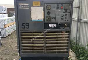Atlas Copco. GA22 rotary screw compressor
