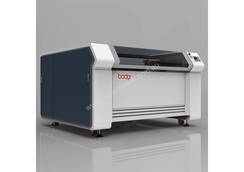 New 2019 Bodor Bcl1309x 150watt Laser Engraving And