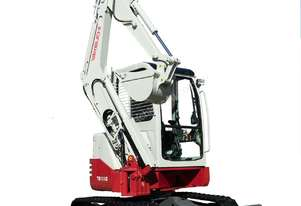 NEW : 3.8T MINI EXCAVATOR FOR SHORT AND LONG TERM DRY HIRE