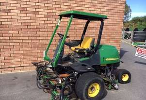 John Deere 3235c Golf Fairway mower Lawn Equipment