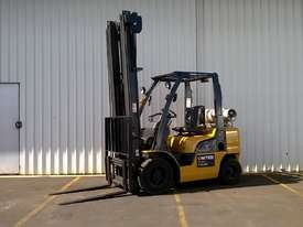Used Nissan 2.5 Tonne LPG Forklift in Bunbury - picture0' - Click to enlarge