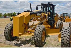 CATERPILLAR 160M Motor Graders