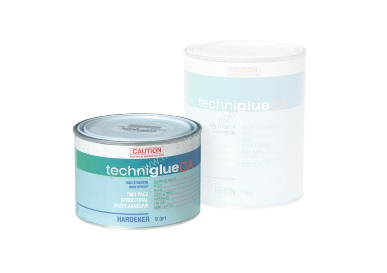 Techniglue 500ml Hardener