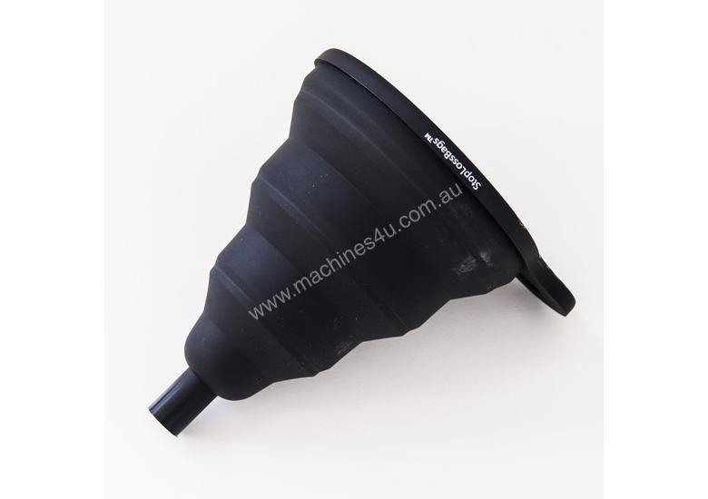 Stop Loss Bag Collapsible Funnel