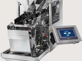Single Head 8.0L Linear Weigher - picture0' - Click to enlarge