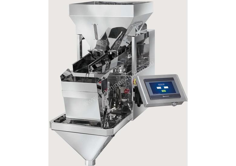 Single Head 8.0L Linear Weigher