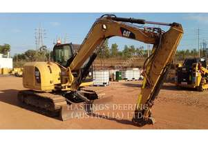 CATERPILLAR 308E2CRSB Track Excavators