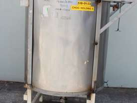 Water Jacketed Tank - picture0' - Click to enlarge