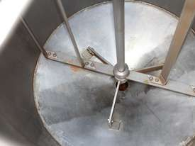 Water Jacketed Tank - picture2' - Click to enlarge