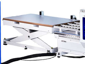 Flat bed 3060mm x 2150mm Auto load. Unload - picture2' - Click to enlarge