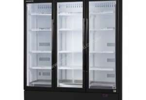 SKOPE ActiveCore™ - SKB1500-A - 3 Glass Door Upright Chiller