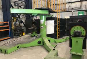 Industrial Welding Robot - All reasonable offers considered - leasing available