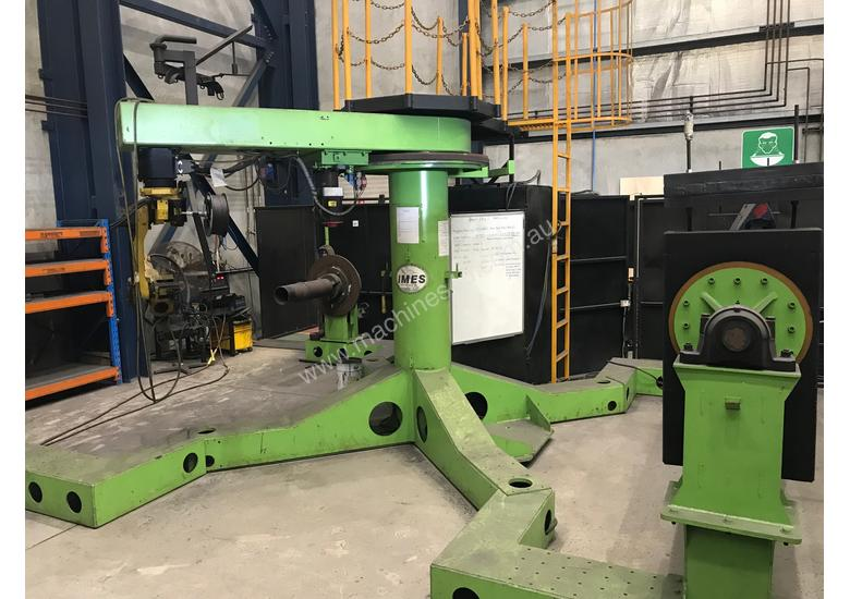 Used fanuc Industrial Welding Robot - All reasonable offers